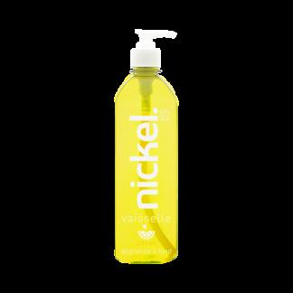 liquide vaisselle citron 600 ml