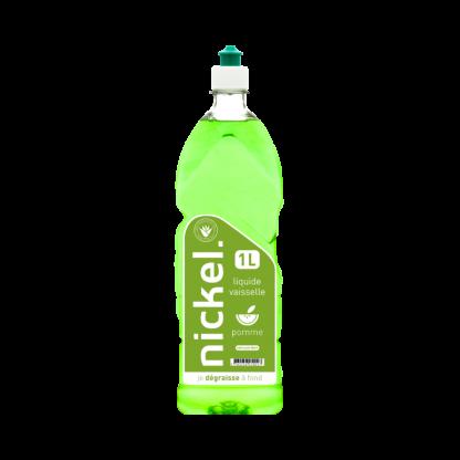 liquide vaisselle pomme 1L