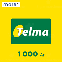 Recharge Telma 1000 Ar by mora