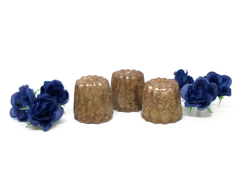 Shampoing-Solide-Naturel-Yellow™-25g-Brillance-pour-Cheveux-Secs-à-la-poudre-de-Shikakai-Fait-Main-sous-forme-de-Cannelé-(20-utilisations)-2