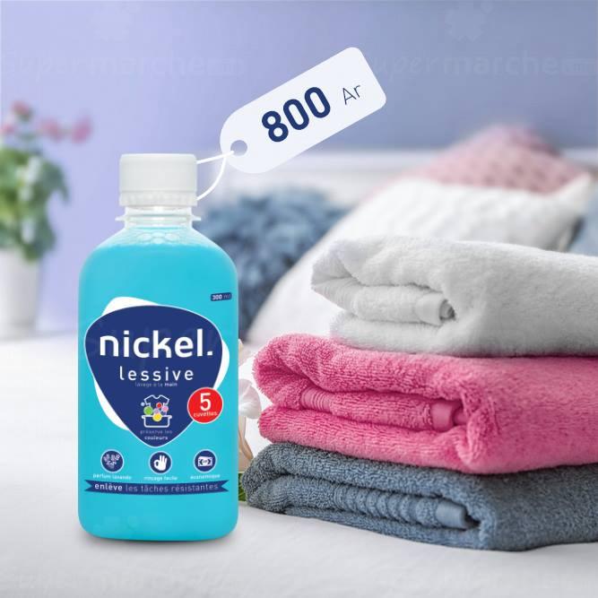 lessive main nickel 300ml