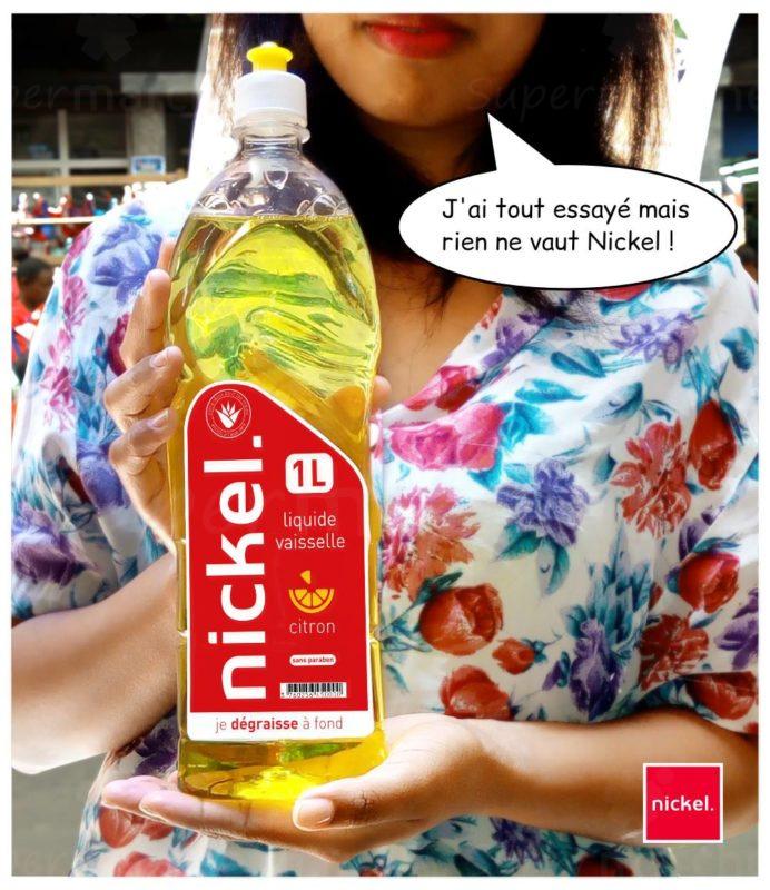 liquide vaisselle nickel 1l