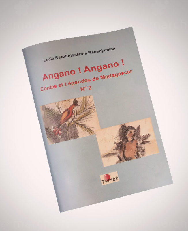 Angano-angano
