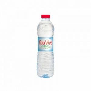 eau vive 50cl