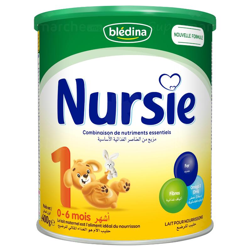 nursie 1 900g