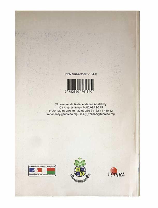 Droit pénal malgache des affaires | Version française | Relié 405 pages