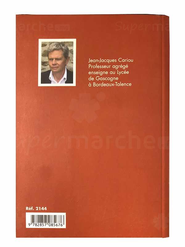 Dictionnaire de marketing et de e-commerce | Version française | Relié: 320 pages back