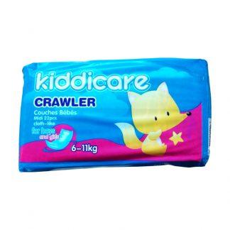 Kiddicare-Crawler