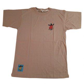 T-shirt La Sobika Beige Taille M
