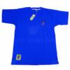 T-shirt La Sobika Bleu