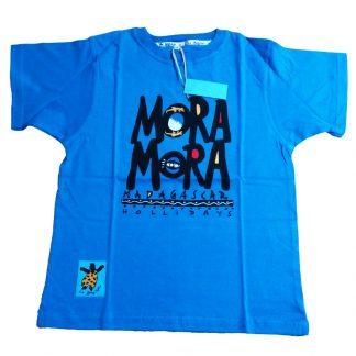 T-shirt pour enfant mora