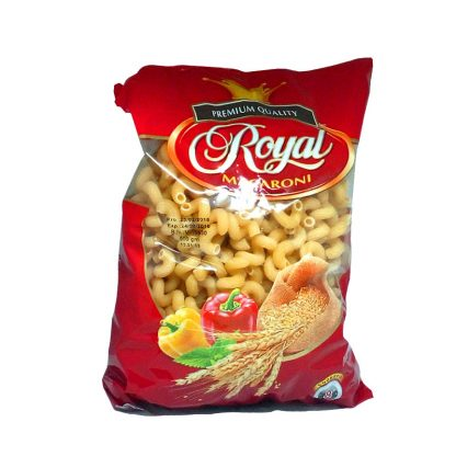macaroni royal