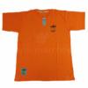 T-Shirt La Sobika Orange