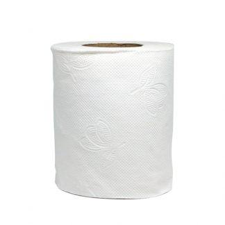 papier toilette pastel