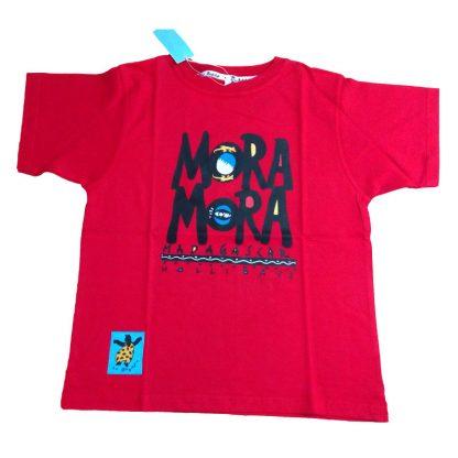 T-shirt pour enfant MORA MORA