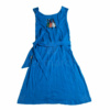 Robe à motif 3 Femmes avec Paréos La Sobika   Couleur Bleue