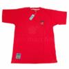 T-shirt La Sobika Rouge Taxi brousse