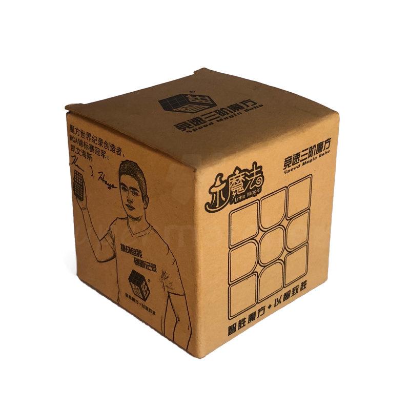 Rubik's Cube Little Magic 3 x 3 | Speed Magic Cube-1