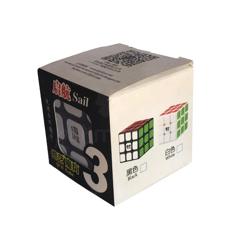 Rubik's Cube Qi Yi-4