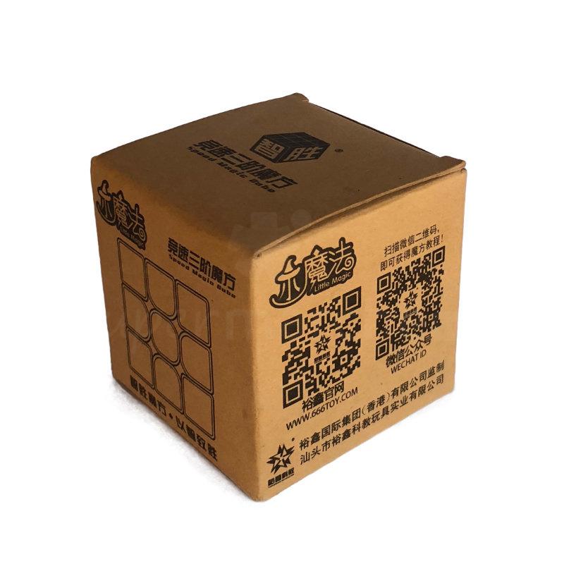 Rubik's Cube Little Magic 3 x 3 | Speed Magic Cube-4
