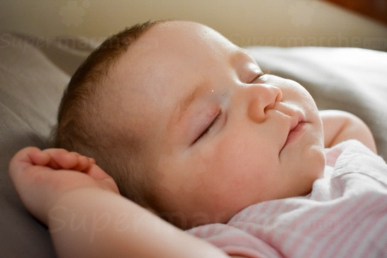 Une alimentation saine pour la santé et le développement de votre bébé