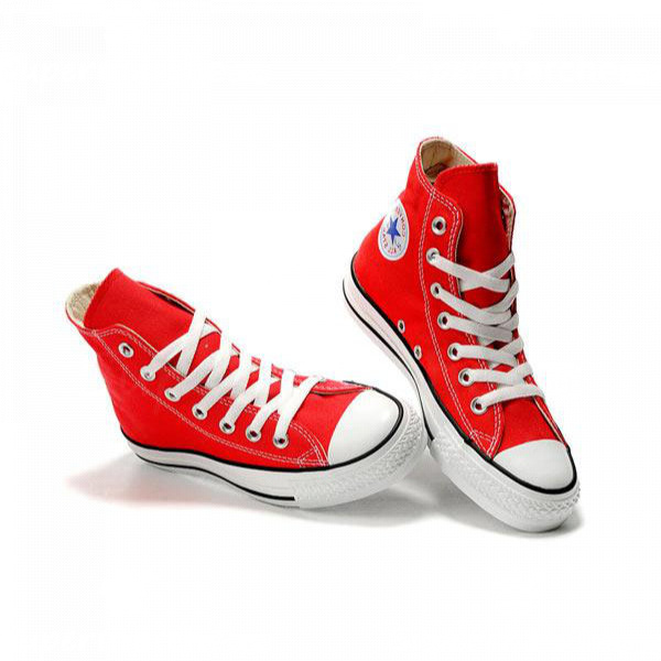 Converse-Chuck-Taylor-rouge