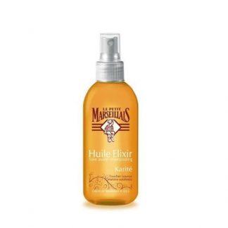 Avant shampooing