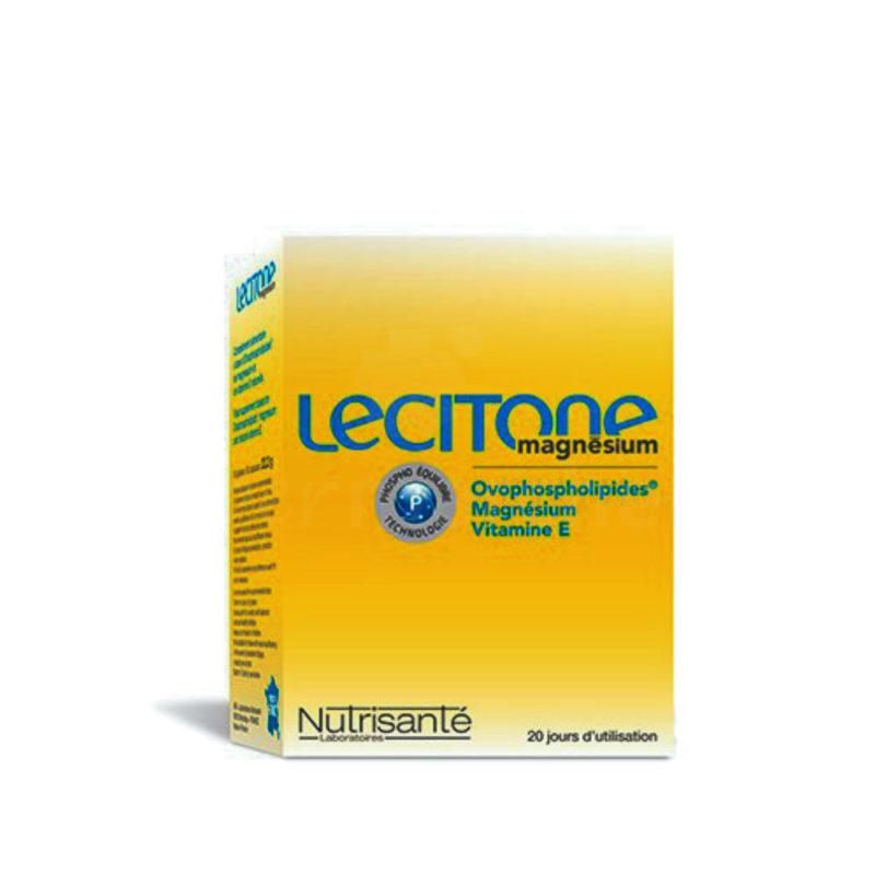 Lecitone Magnesium