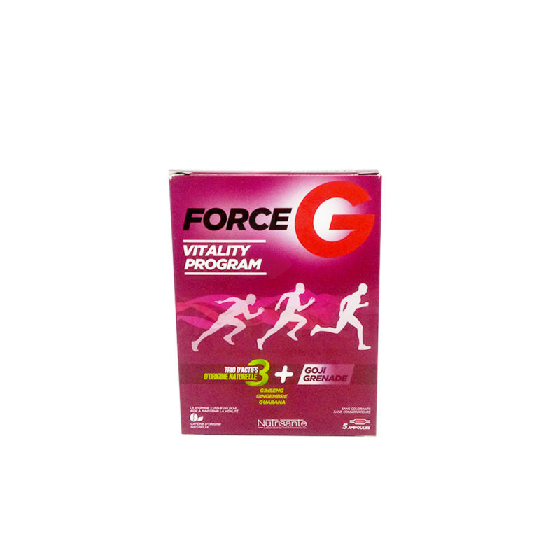 forceG