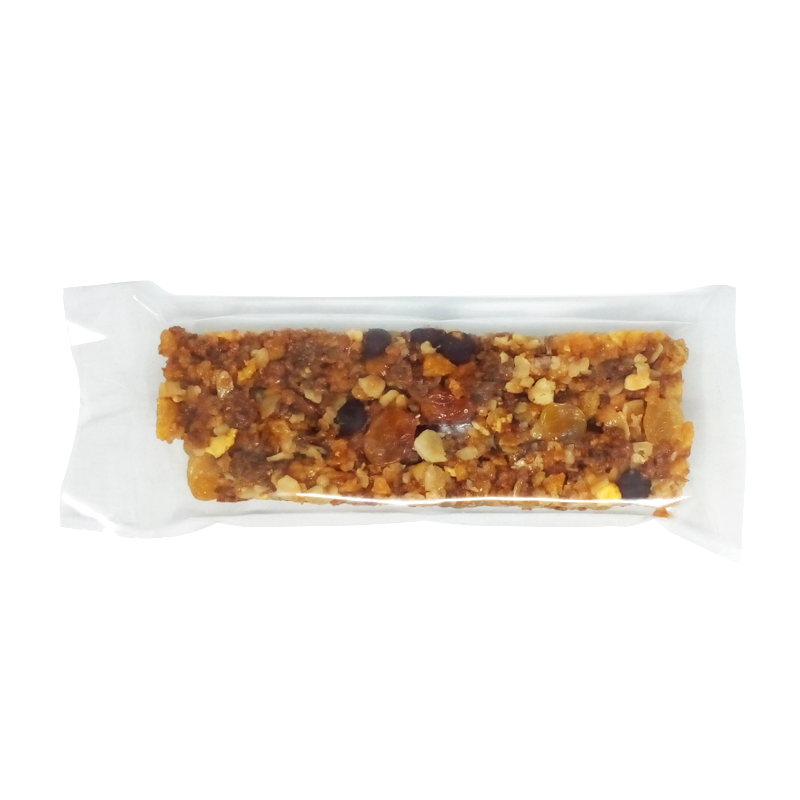 Barre cereales choco raisin 30g back