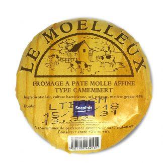 Camembert Le Moelleux