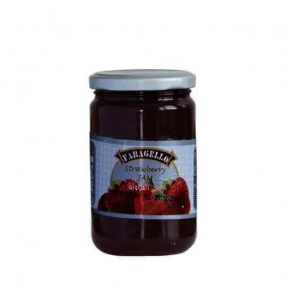 Faragello confiture fraise