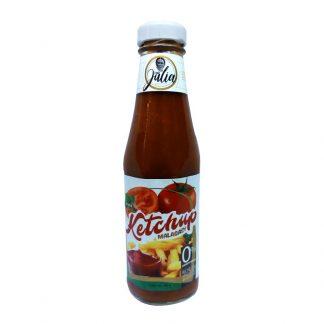 ketchup julia