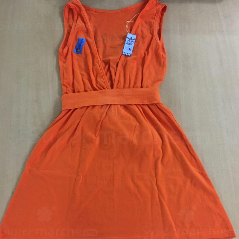1-robe orange tsara be