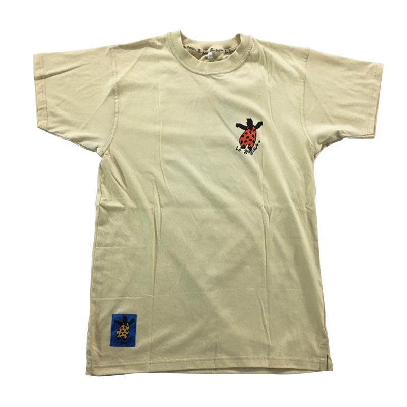 T-shirt-beige