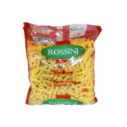 Macaroni Rossini
