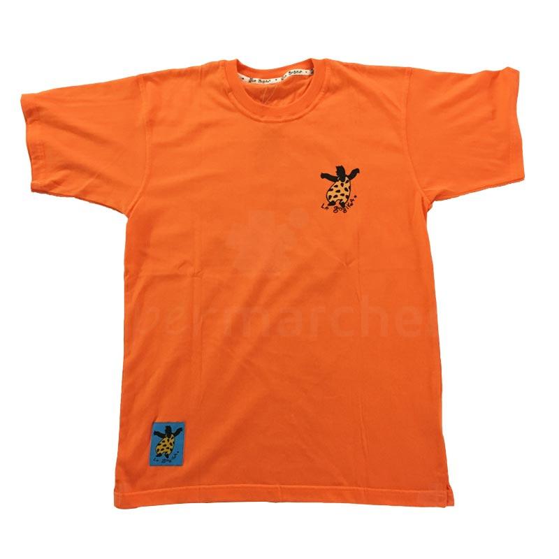 Tshirt-orange