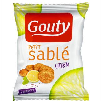 gouty citron
