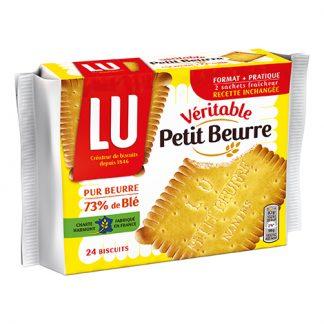 Lu petit beurre