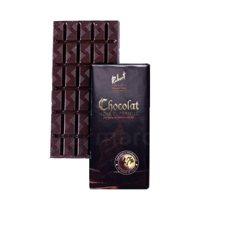 Chocolat robert 47%