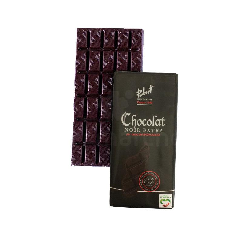 Robert chocolat noir 75