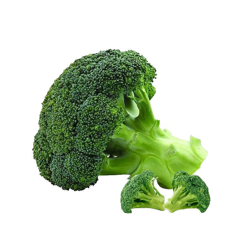 brocoli e