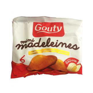 mini-madeine