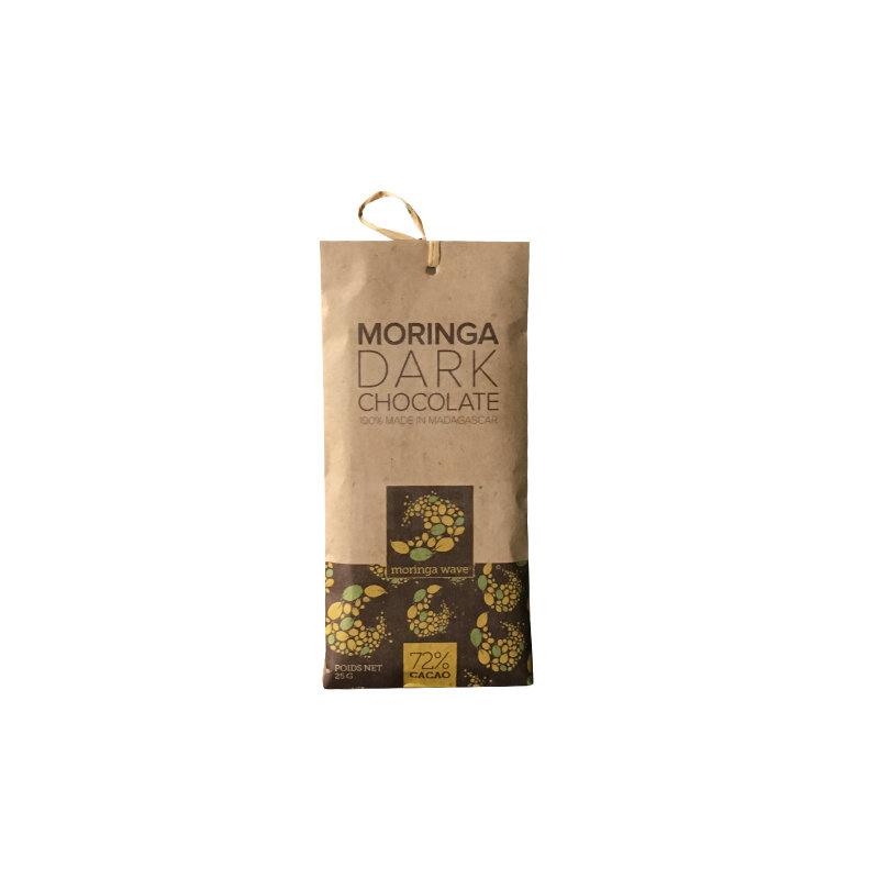 chocolat moringa