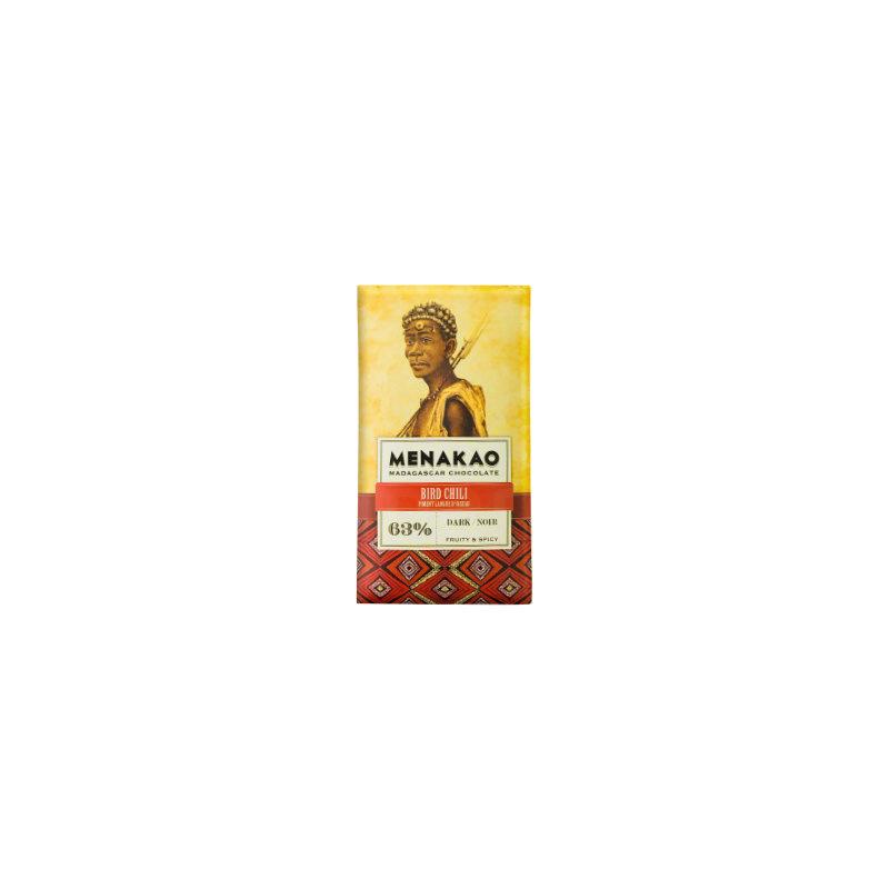 bird chili mini