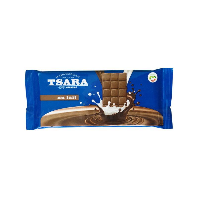tsara au lait 1