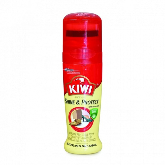 kiwi shine and protect