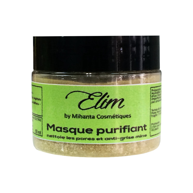 Masque Purifiant Elim