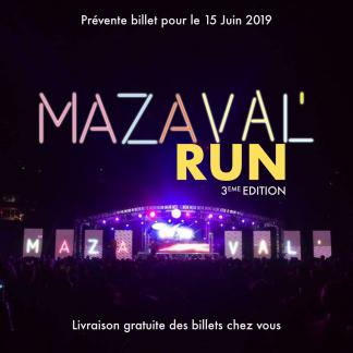 Mazaval' Run 2019