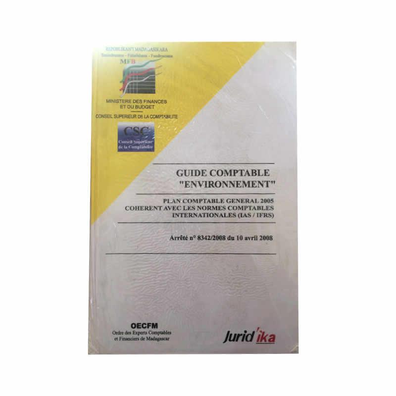 guide comptable environnement